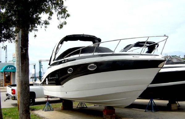 2015 26 Crownline 264 Cr For Sale Yacht Works Inc