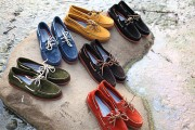 Sperry Top Sider shoe