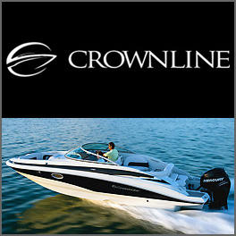 Crownline Boats